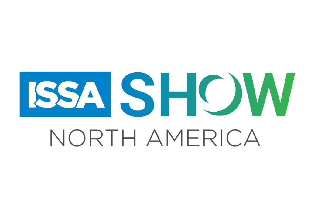 ISSA SHOW NORTH AMERICA 2019
