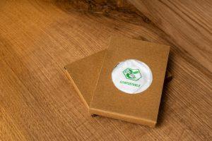 Ricarica sacchetti compostabile